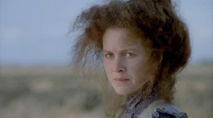 Judy Davis in 'My Brilliant Career'