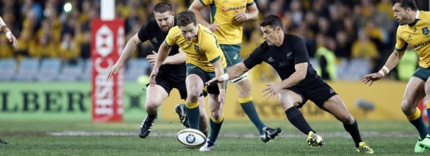 Rugby World Cup Final: a mouthwatering clash for the ultimate prize