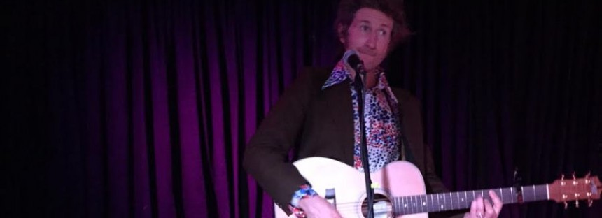 Review: Tim Rogers strips back in London