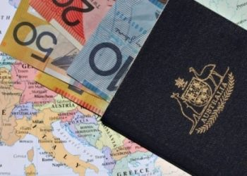 HECS debt - Australians overseas