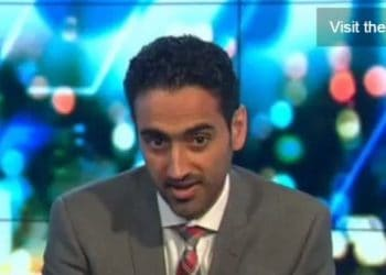 Waleed Ali - The Project - ISIS - ISIL - Paris - terrorism
