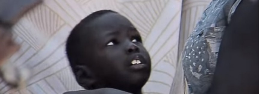 Australian university advert about an African refugee tugs at the heartstrings [VIDEO]