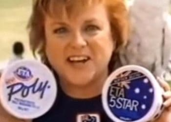 australia classic tv commercials adverts rita eta eater