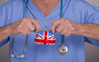 UK Immigration introduces NHS surcharge for Aussies