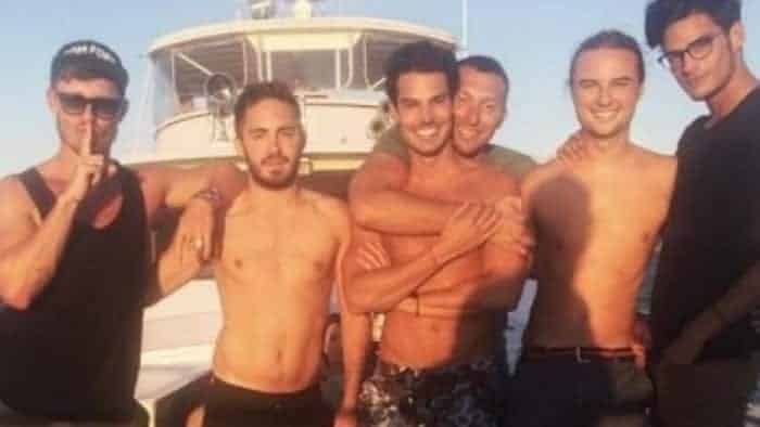 thorp gay personals Read more about ian thorpe married, girlfriend or gay and net worth ian james thorpe better known as ian thorpe is an australian swimmer who he is dating his.