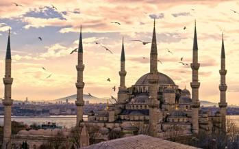 Istanbul like a local: exploring the city's gems before ANZAC Day