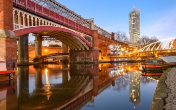Top 6 UK cities you simply must visit