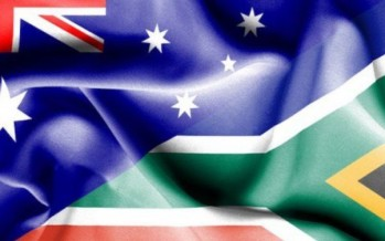 10 key differences between Australians and South Africans