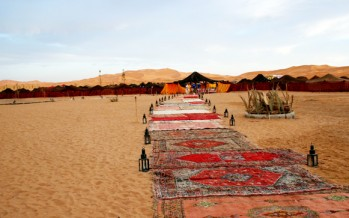 Travel Deals! Spice it up in Morocco