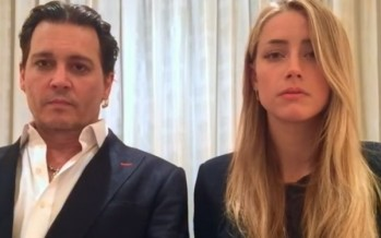 Declare everything when you enter Australia: Johnny Depp [VIDEO]