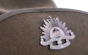 Why marking the Anzac spirit is so important to Aussies in London