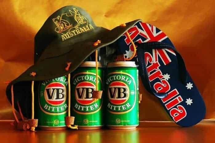 vb beer australia