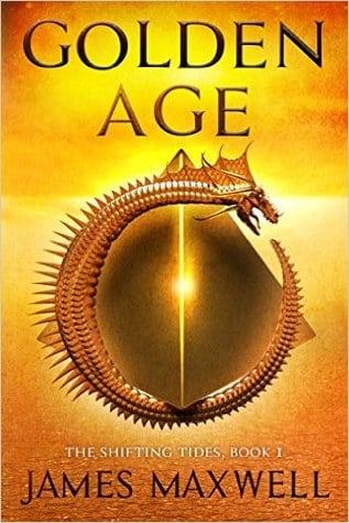 Golden Age - book