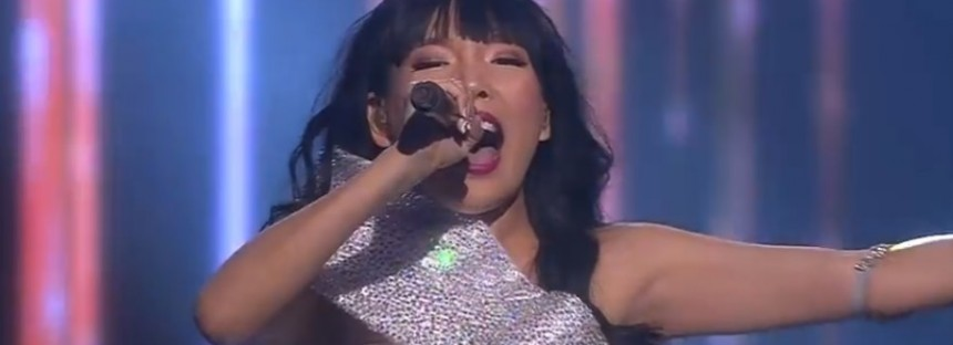 Dami's Eurovision a triumph for Australia [VIDEO]