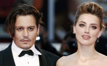 Johnny Depp mocks his own apology over Aussie doggie smuggling furore
