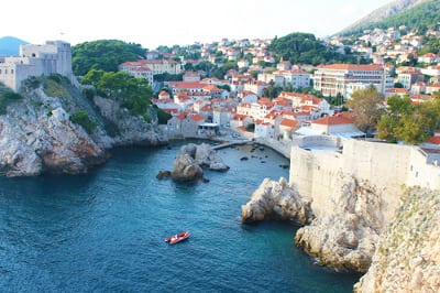 Travel Talk_Croatia Sailing Tours