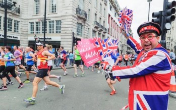 Summer's best 10k returns to London this July