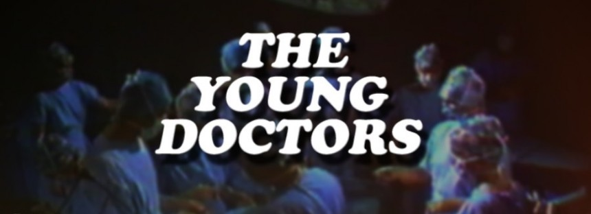 The Young Doctors: laughter medicine of yesteryear