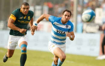 Rugby Championship brings a close defeat for SA