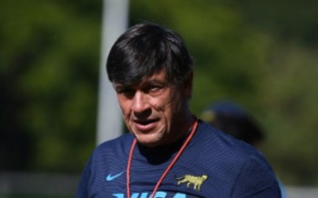 Hourcade: Pumas will play 'at the limit of our possibilities'