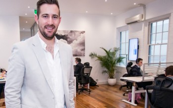 Hosting Australia shows how Aussie startups are globally-minded