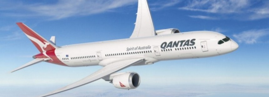 Qantas fly London to Australia direct as early as next year