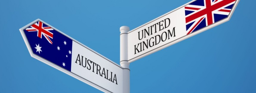 Post-Brexit Australia-UK free trade agreement steps welcomed by Australian British Chamber of Commerce