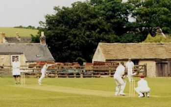 Reflections on village cricket: the heart and soul of the game