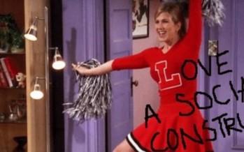 Jennifer Aniston memes explode following shock Brangelina split announcement