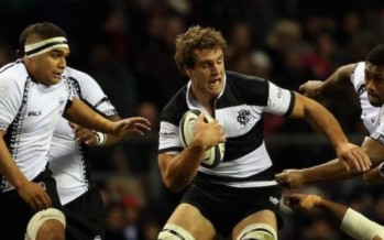 Australia and New Zealand rugby stars added to Barbarians squad