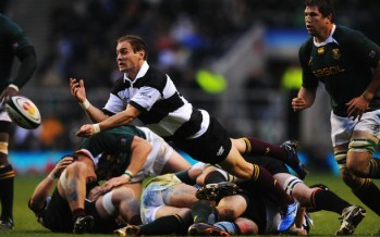 Aussies in selection mix for Barbarians match against South Africa