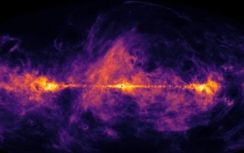 Aussie and German scientists create most detailed Milky Way map ever [WATCH]