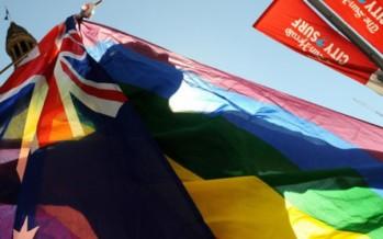 "Same-sex marriage plebiscite block over mental health ""ridiculous"" says Turnbull"