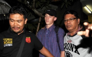 Bali schoolies drug suspect walks free after powder tests negative