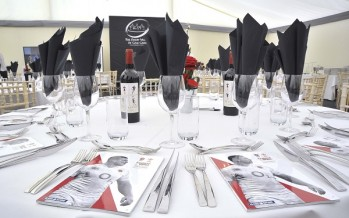 The Rugby Village is Twickenham's newest match day hospitality venue!