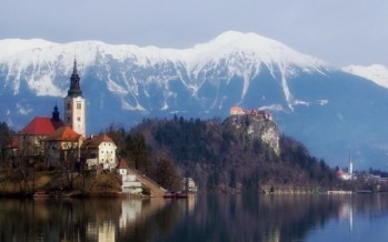 Splendid Slovenia: a glorious alternative winter wonderland