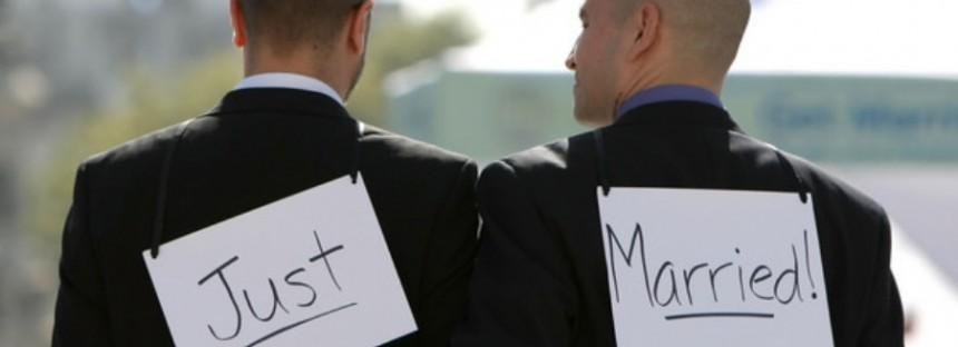 Same-sex marriage plebiscite bill defeated in Senate