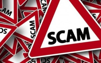 WARNING: Latest HMRC telephone scams