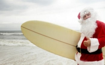 Top 5 bonza Aussie Christmas carols that make you feel homesick