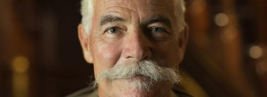 Australian of the Year 2017 is Professor Alan Mackay-Sim