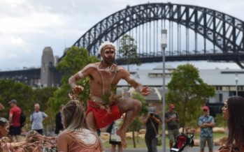 Changing Australia Day is pointless – and there is much to celebrate