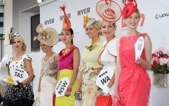 Top tips for race day fashion