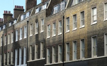 Make money from your London home when you're away