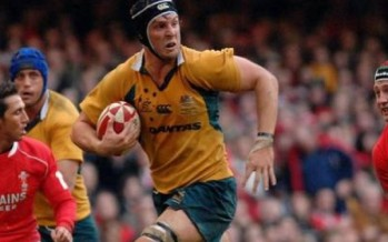 Rugby mourns sudden loss of Dan Vickerman