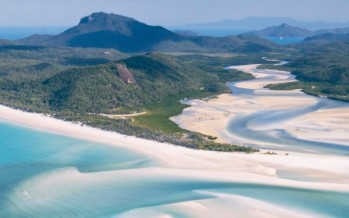 Australia's 10 best beaches for 2017 revealed