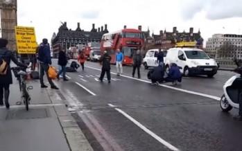 London terror attack: Australian resident among injured