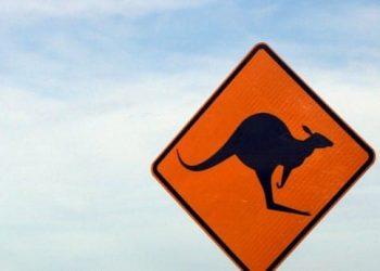 Australia - funny places