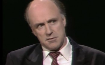 The one where 'the front fell off': Remembering the great John Clarke [WATCH]