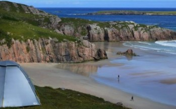 Five of the best camping sites to experience the stunning great British outdoors
