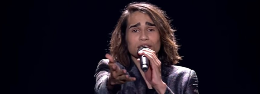 Australia at Eurovision: Teenager Isaiah through to grand final [WATCH]